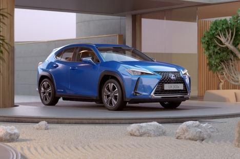 Los Lexus híbridos han generado en un año, energía para alimentar 5 millones de hogares