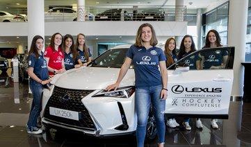 Lexus entrega el I Premio de Excelencia al Deporte