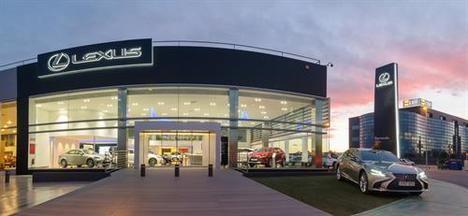 La Red de Lexus reabre sus puertas