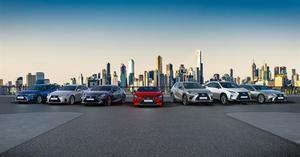 """Lexus presenta el informe """"El arte de sentir más"""""""