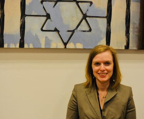 La Cámara de Comercio España-Israel da la bienvenida a la Ministra Consejera, Directora de la Misión Económica-Comercial de Israel en España