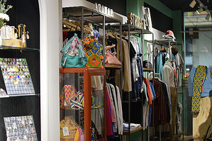 Libélula Shop selecciona marcas de moda española para incorporar a su red de tiendas