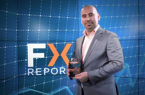 """Libertex Group, premio a la """"Mejor Plataforma de Trading 2020"""" y """"Mejor Bróker de Forex de Europa 2020"""" por Forex Report"""