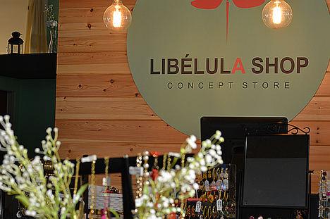 Un centenar de marcas de moda independiente utilizan la plataforma de franquicia Libélula Shop para mejorar sus ventas