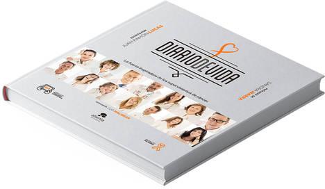 La Fundación Sandra Ibarra presenta en Madrid el libro Diario de Vida, 27 historias de supervivientes de cáncer
