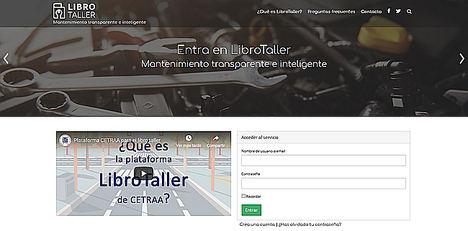 El registro de reparaciones del vehículo, a disposición de los ciudadanos