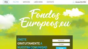 Bankia y LocalEurope lanzan un libro verde para facilitar la solicitud de fondos públicos de la Unión Europea hasta 2020