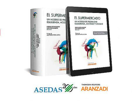 'El Supermercado' el nuevo libro de referencia para el sector de la distribución