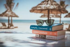 7 libros inspiradores sobre tecnología y organización empresarial para leer este verano