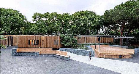 Dos construcciones de ARQUIMA, seleccionadas en los premios FAD de Arquitectura 2019