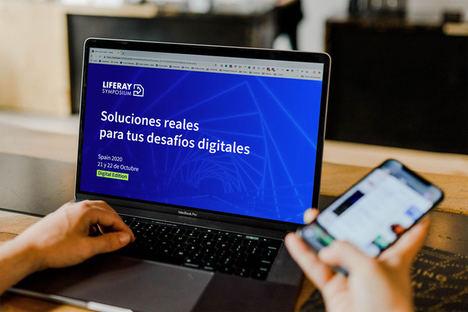 El Symposium de Liferay muestra las soluciones que impulsarán la evolución digital