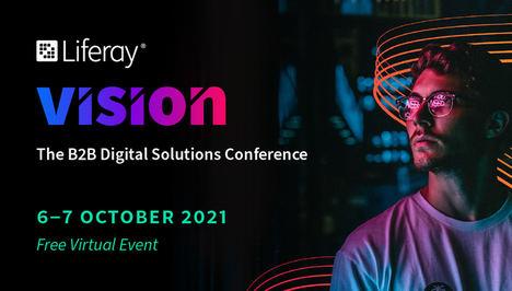 Liferay Vision: El encuentro de las grandes corporaciones ante los desafíos de la nueva era digital