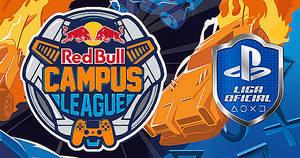 PlayStation y Red Bull ofrecen la primera beca universitaria para jugadores de eSports en consola