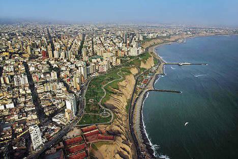 Pasos para constitutir una sociedad mercantil en Perú