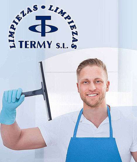 Consejos para contratar una empresa o servicio de limpieza por Limpiezas Termy