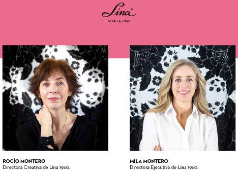 Lina 1960, la marca de moda flamenca con mayor trayectoria y reconocimiento internacional dentro de la alta costura