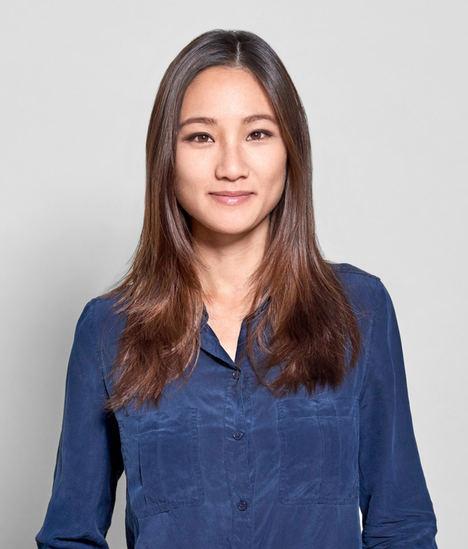 Lina Chong, Directora de Inversiones de Target Global.
