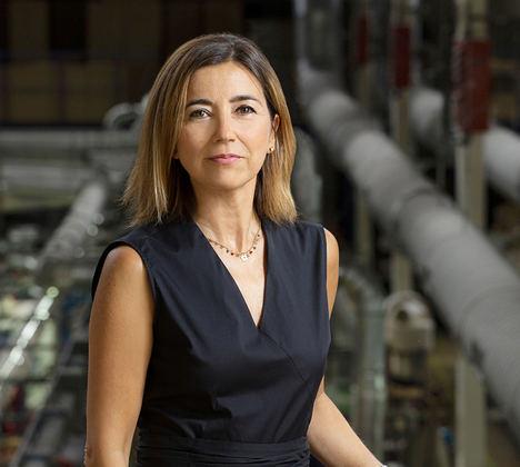 """Lina Mascaró, presidenta de Grupo Mascaró, ganadora de la cuarta edición del premio """"Mujer Empresaria CaixaBank 2020"""""""
