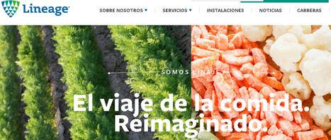Lineage Logistics entra en el mercado español con las adquisiciones de Frigoríficos de Navarra y del almacén frigorífico de Frioastur