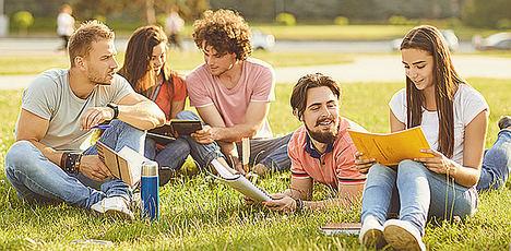 Linguaskill, el nuevo test de Cambridge English, ofrece a los universitarios la solución a sus problemas de acreditación para irse de Erasmus, graduarse o hacer un posgrado