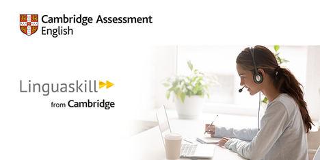 Los estudiantes universitarios ya pueden acreditar su nivel de inglés desde casa con Cambridge English