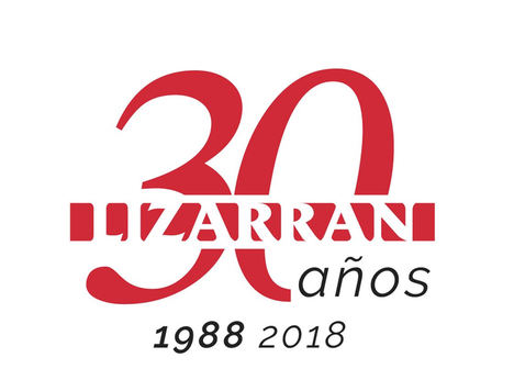 Lizarran cumple 30 años y supera los 200 millones de pinchos vendidos