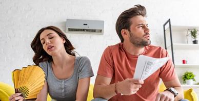 Llega el calor: se avecinan conflictos de pareja