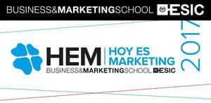 Llega la gran cita con la empresa, el marketing, la comunicación y la economía digital