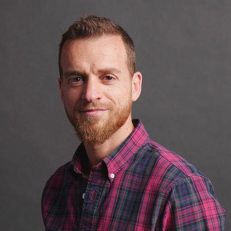 Llibert Argerich, nuevo vicepresidente de marketing de Udemy
