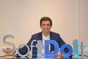 Lluis Soler Gomis. CEO de Softdoit.