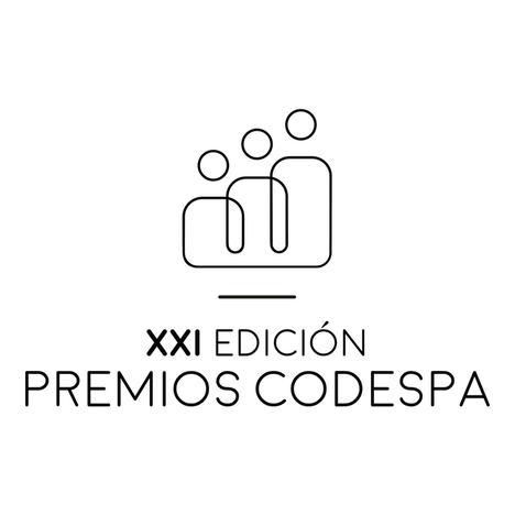 La XXI Edición Premios CODESPA renueva su imagen corporativa: nuevo logo, nuevas categorías y nueva web