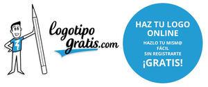 LogotipoGratis.com: La web para hacer logos gratis para pequeños proyectos y emprendedores