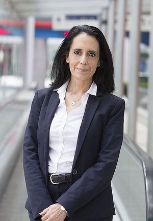 Lola González, directora de SIMO EDUCACIÓN.