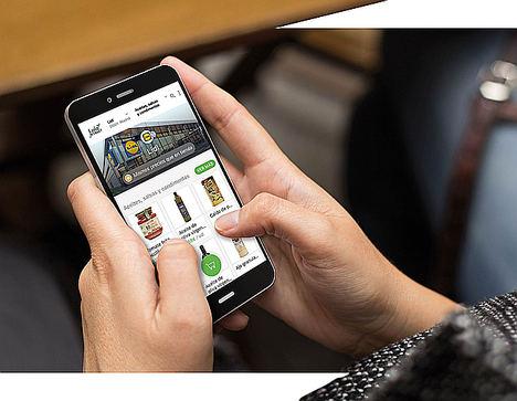 Lola Market y Lidl amplían su servicio a Barcelona y Valencia para la compra online de productos
