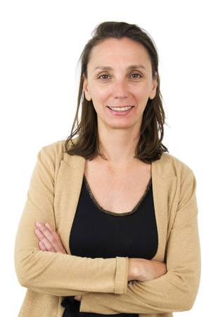 Lolina Rodríguez, directora Lead Marketing de IMF Business School.