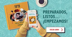 CeGe invierte en Look and Remember, innovadora plataforma online de libros personalizados para regalar
