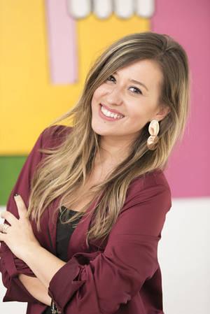 Lorena Córcoles, nBoca Comunicación con Imagen.