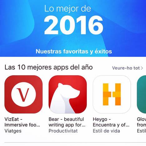 Los 20 servicios Heygo más increíbles de 2016