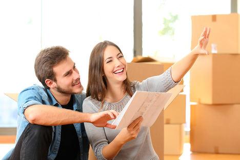 Los 6 perfiles de compradores de pisos en una ciudad