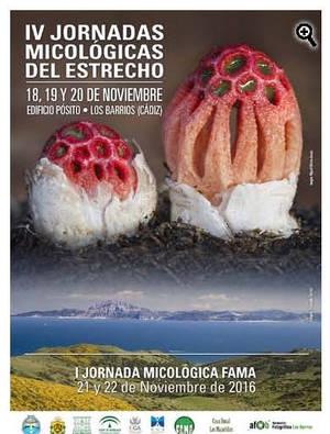 Los Barrios se convierte en el epicentro de la Micología Española
