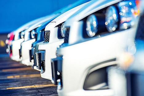 Los cinco grandes del rent a car atribuyen el crecimiento de junio al inicio de la temporada estival