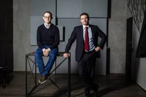 Los cofundadores de IDFinance, entre los jóvenes emprendedores del ranking '20 under 40'