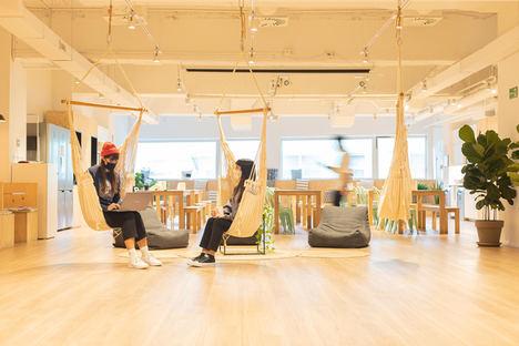 Los coworkings del futuro: Seis claves para entender hacia dónde va el sector