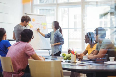 Los cursos de inglés para empresas: imprescindibles para un mundo global