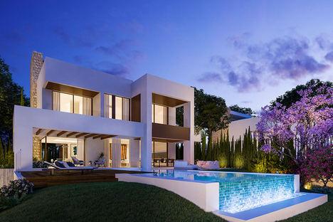 Los españoles se lanzan a comprar vivienda de lujo en la Costa del Sol