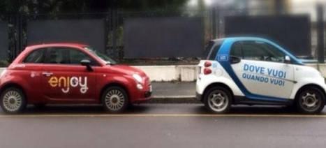 Los españoles no renuncian al coche en propiedad: siete de cada diez apuestan por el VO como alternativa al carsharing