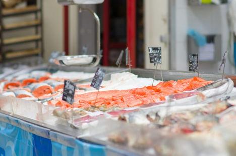 Los españoles se gastan 8.422 millones de euros en productos del mar, cada vez más congelado y refrigerado