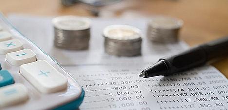 Los fondos de las asociaciones y fundaciones se redujeron más de un 5% el año pasado