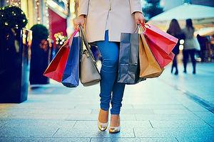 Los ingresos por compras de turistas de larga distancia crecieron un 15% en el semestre ante el empuje de Estados Unidos por la fortaleza del dólar