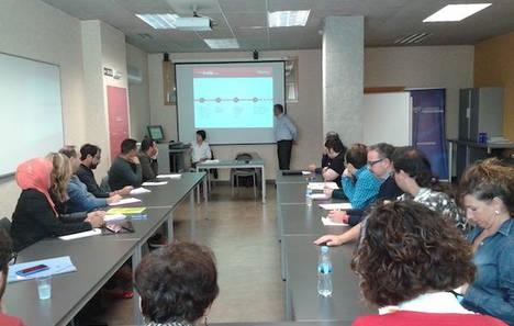 Los itinerarios de empleabilidad en ANEL se comprometen con el empleo en Navarra